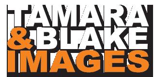 Tamara & Blake Images