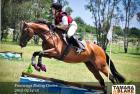 2015-02 14-15 – Fourways Riding Centre – Valentines Eventing