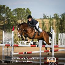 2015-04 11-12 – Eaton Farm – Equestrian League